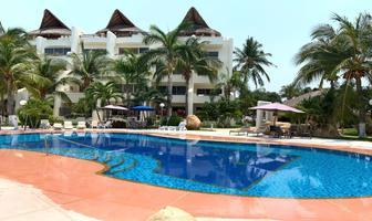 Foto de departamento en venta en avenida de las palmas , playa diamante, acapulco de juárez, guerrero, 20694578 No. 01