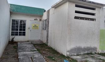 Foto de casa en venta en avenida de las tekas 0, residencial del bosque, veracruz, veracruz de ignacio de la llave, 15657302 No. 01