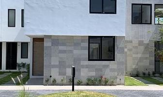 Foto de casa en renta en avenida de las torres 123, altavista juriquilla, querétaro, querétaro, 0 No. 01