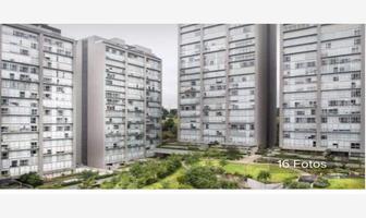 Foto de departamento en renta en avenida de las torres 805, san josé del olivar, álvaro obregón, df / cdmx, 17769996 No. 01