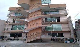 Foto de departamento en venta en avenida de las torres , apatlaco, iztapalapa, df / cdmx, 13860065 No. 01