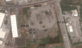 Foto de terreno industrial en venta en avenida de las torres , bruno pagliai, veracruz, veracruz de ignacio de la llave, 2105337 No. 01