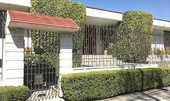 Foto de casa en venta en avenida de los bosques , lomas de tecamachalco, naucalpan de juárez, méxico, 14004180 No. 01