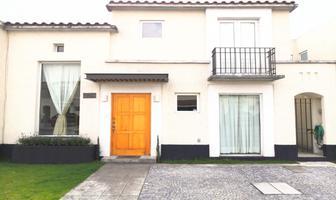 Foto de casa en venta en avenida de los castaños , el castaño, metepec, méxico, 0 No. 01