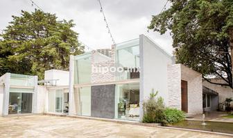 Foto de casa en venta en avenida de los cedros , el ébano, cuajimalpa de morelos, df / cdmx, 0 No. 01
