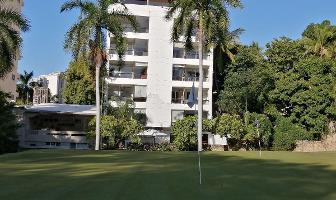 Foto de departamento en venta en avenida de los deportes , club deportivo, acapulco de juárez, guerrero, 11404596 No. 01