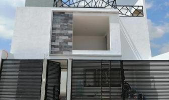 Foto de casa en venta en avenida de los fresnos 10, cholula, san pedro cholula, puebla, 6769196 No. 01
