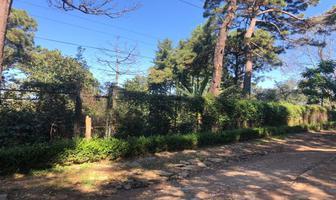 Foto de terreno habitacional en venta en avenida de los pinos , avándaro, valle de bravo, méxico, 10269291 No. 01