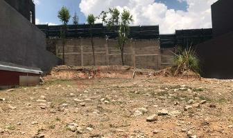 Foto de terreno habitacional en venta en avenida de los poetas 100, san mateo tlaltenango, cuajimalpa de morelos, df / cdmx, 15230106 No. 01
