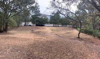 Foto de terreno habitacional en venta en avenida de los profetas , san mateo tlaltenango, cuajimalpa de morelos, df / cdmx, 14076656 No. 01