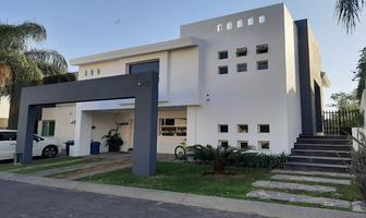 Foto de casa en venta en avenida del ahuehuete 251, puertas del tule, zapopan, jalisco, 19407568 No. 01
