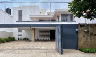 Foto de casa en renta en avenida del arbol , chapalita, guadalajara, jalisco, 0 No. 01