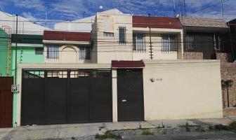 Foto de casa en venta en avenida del bosque 6300, el patrimonio, puebla, puebla, 0 No. 01