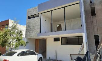 Foto de casa en venta en avenida del bosque real , valle imperial, zapopan, jalisco, 0 No. 01