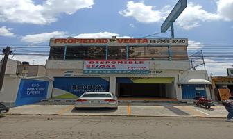 Foto de edificio en venta en avenida del canal , unidad morelos 3ra. sección, tultitlán, méxico, 0 No. 01