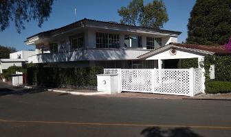 Foto de casa en renta en avenida del conscripto , lomas hipódromo, naucalpan de juárez, méxico, 14194650 No. 01