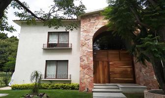 Foto de casa en venta en avenida del cristo 209, club de golf el cristo, atlixco, puebla, 17310748 No. 01