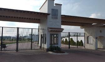 Foto de terreno habitacional en venta en avenida del ebano 100, residencial el parque, el marqués, querétaro, 12581857 No. 01