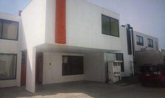 Foto de casa en venta en avenida del ferrocarril 1998, momoxpan, san pedro cholula, puebla, 11112972 No. 01