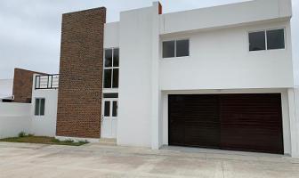 Foto de casa en venta en avenida del ferrocarril 1a, espíritu santo, san juan del río, querétaro, 13606577 No. 01