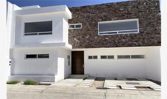 Foto de casa en venta en avenida del marqués de la villa del villar 1195, el campanario, querétaro, querétaro, 12771243 No. 01