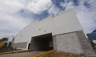 Foto de nave industrial en renta en avenida del marquez , parque industrial bernardo quintana, el marqués, querétaro, 14368265 No. 01