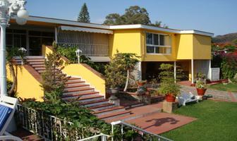 Foto de casa en venta en avenida del parque 131, chulavista, chapala, jalisco, 16143364 No. 01