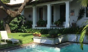 Foto de casa en venta en avenida del progreso , malinalco, malinalco, méxico, 3913029 No. 01