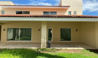 Foto de casa en venta en avenida del reno poniente 4105, ciudad bugambilia, zapopan, jalisco, 0 No. 01