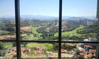 Foto de departamento en renta en avenida del silencio 20, bosque real, huixquilucan, méxico, 12618412 No. 01