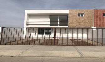 Foto de casa en venta en avenida del sol 000, hacienda de los morales, soledad de graciano sánchez, san luis potosí, 17042696 No. 01