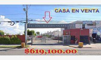 Foto de casa en venta en avenida del sol 361, el sol, querétaro, querétaro, 19426983 No. 01