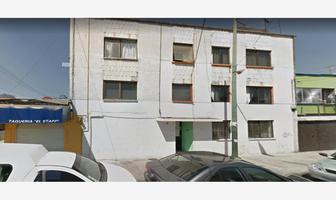 Foto de departamento en venta en avenida del taller 28 edif- 4, jardín balbuena, venustiano carranza, df / cdmx, 17710122 No. 01