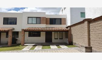 Foto de casa en venta en avenida del valle 107, lomas de angelópolis ii, san andrés cholula, puebla, 0 No. 01