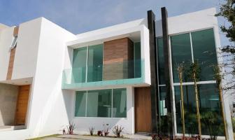 Foto de casa en venta en avenida del valle 1201, puesta del sol, aguascalientes, aguascalientes, 12620843 No. 01