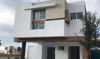 Foto de casa en venta en avenida del valle 1201, san ignacio, aguascalientes, aguascalientes, 11428148 No. 01