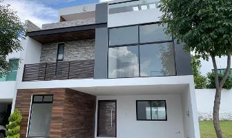 Foto de casa en venta en avenida del valle , lomas de angelópolis ii, san andrés cholula, puebla, 0 No. 01