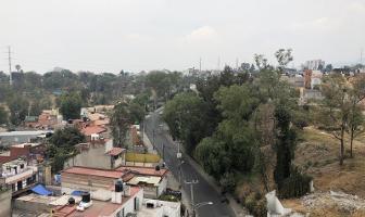 Foto de departamento en venta en avenida desierto de los leones 4347, tetelpan, álvaro obregón, distrito federal, 6946018 No. 02