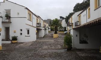 Foto de casa en venta en avenida desierto de los leones , san bartolo ameyalco, álvaro obregón, distrito federal, 4560604 No. 01