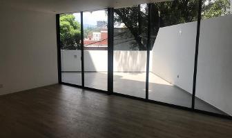 Foto de departamento en venta en avenida desierto de los leones , tetelpan, álvaro obregón, df / cdmx, 12178459 No. 01