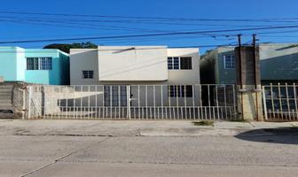 Foto de casa en venta en avenida doctor burton e grossman , villahermosa, tampico, tamaulipas, 20599403 No. 01