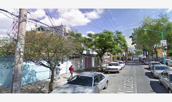 Foto de casa en venta en avenida doctor nicolas leon , jardín balbuena, venustiano carranza, df / cdmx, 11152401 No. 01