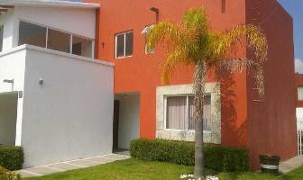 Foto de casa en venta en avenida edo. de méxico , llano grande, metepec, méxico, 0 No. 01