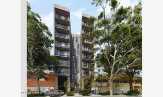 Foto de departamento en venta en avenida eje central eje central 900, calle edzna 900, vertiz narvarte, benito juárez, df / cdmx, 0 No. 01