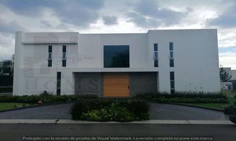 Foto de casa en venta en avenida el campanario 0, el campanario, querétaro, querétaro, 0 No. 01