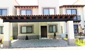 Foto de casa en renta en avenida el corral conocido, praderas de la palmita, celaya, guanajuato, 8606521 No. 01