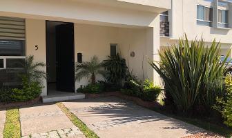 Foto de casa en condominio en venta en avenida el jacal, terranova , terranova, corregidora, querétaro, 8815464 No. 01