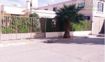 Foto de casa en venta en avenida el naranjo 100, fraccionamiento el soldado, durango, durango, 9792327 No. 01