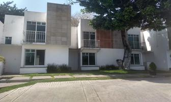 Foto de casa en venta en avenida emiliano zapata , los presidentes, temixco, morelos, 13918979 No. 01