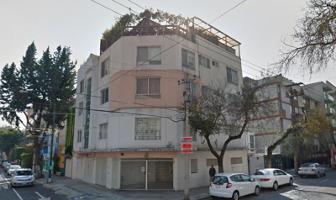Foto de departamento en venta en avenida emperadores 190, portales norte, benito juárez, df / cdmx, 0 No. 01